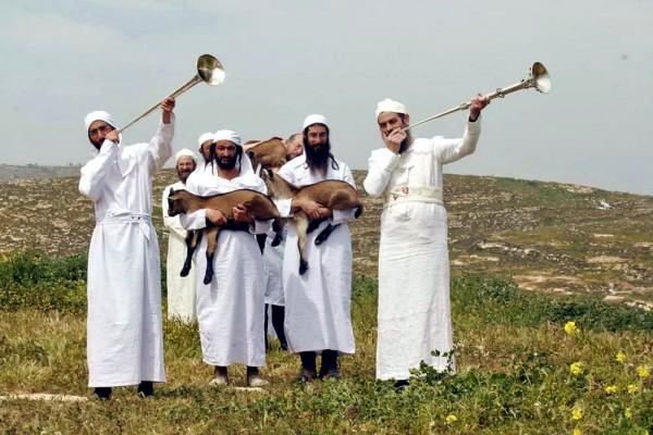 Passover lamb, Third Temple