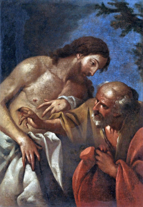 Pesach, Passover, Thomas, disciples, talmidim