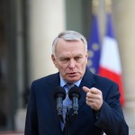 France, French Foreign Minister Jean-Marc Ayrault