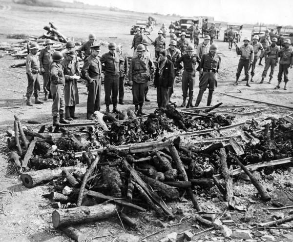 Holocaust, Holocaust survivors, liberators, Holocaust victims