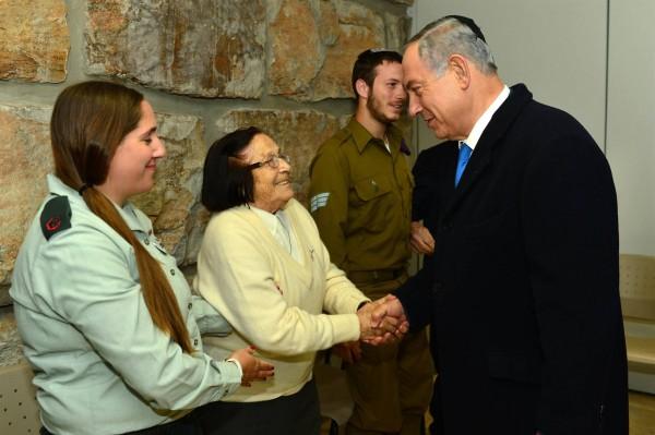 Yom HaShoah, Holocaust Remembrance Day, Holocaust survivors