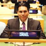 Danny Danon, United Nations, Sixth Committee