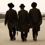 1800_Three Hasidic Jews