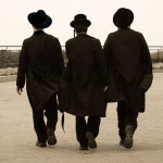 1800_Three Hasidic Jews