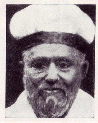 Rabbi Daniel Zion